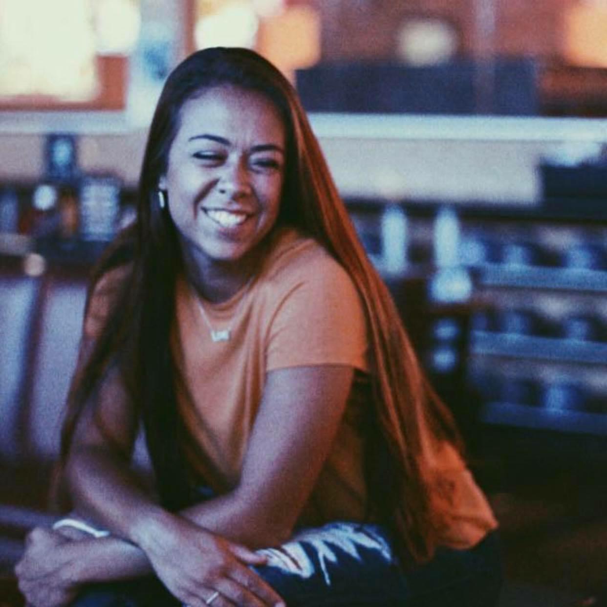 Moriah Hinton