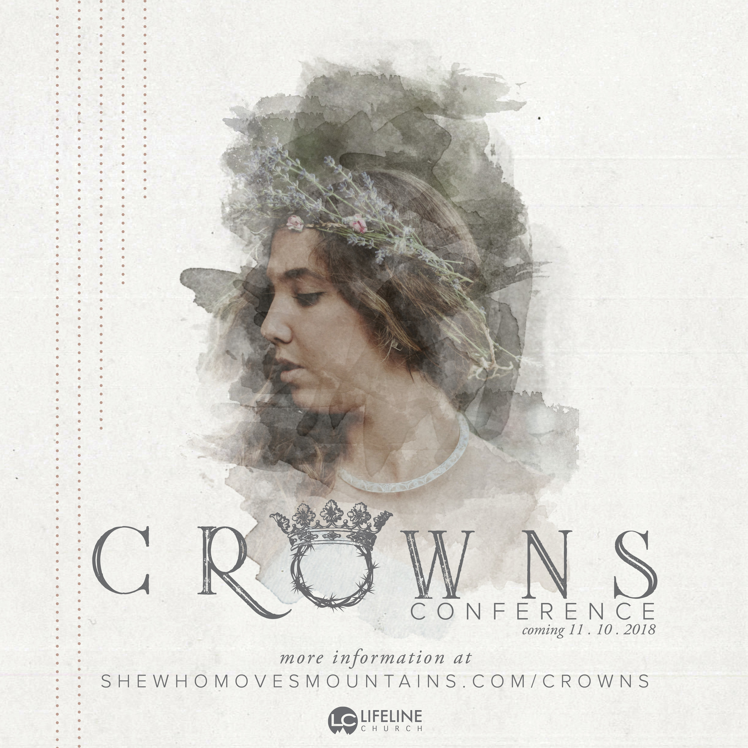 CROWNS SIGN UP