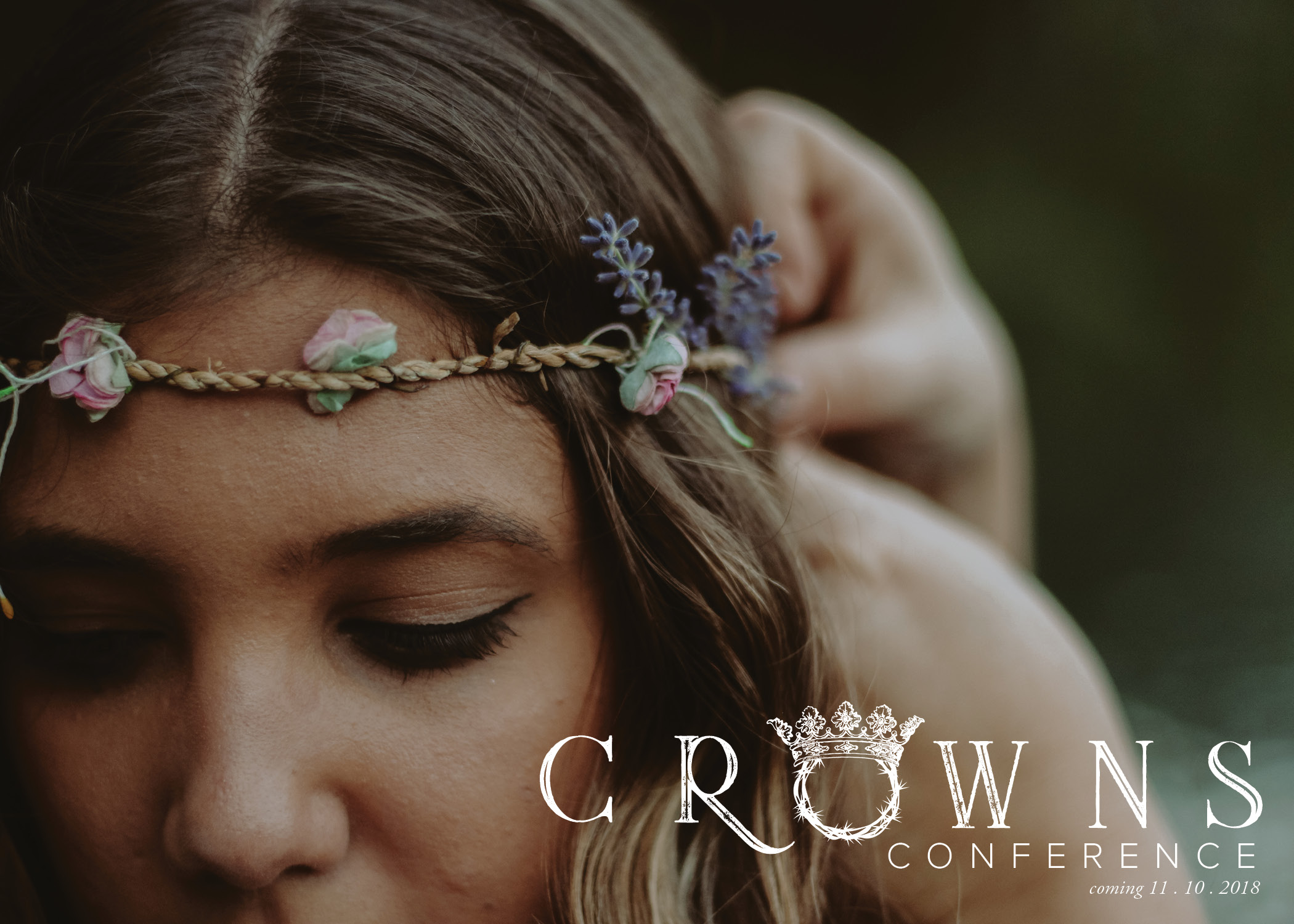 Crowns Conference