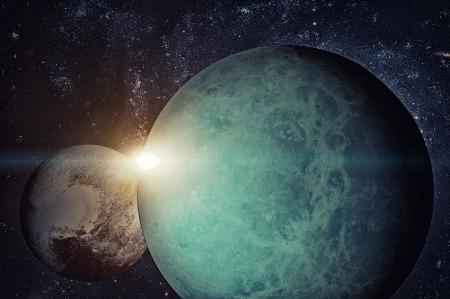 Image of Uranus (NASA)