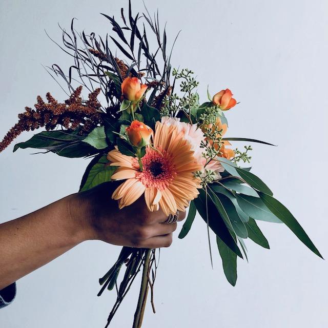 Petalfox floral receipe