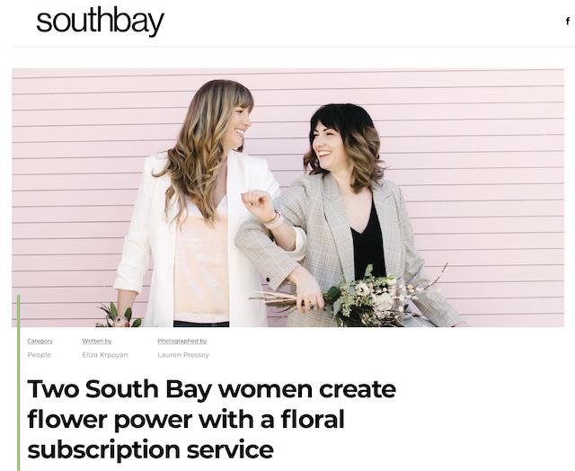 Southbay Mag