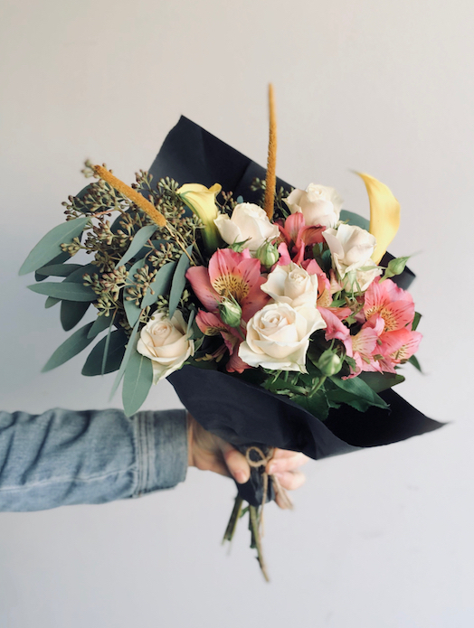 Petalfox Flowers March 18