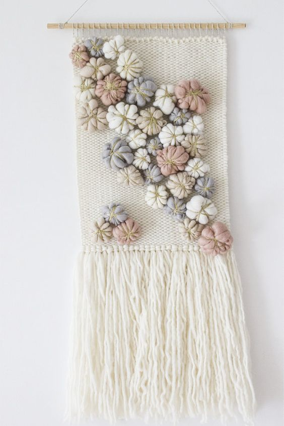 Inspo and art from  weavingmystoy on Etsy