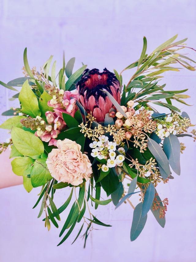 Petalfox Flowers April 8