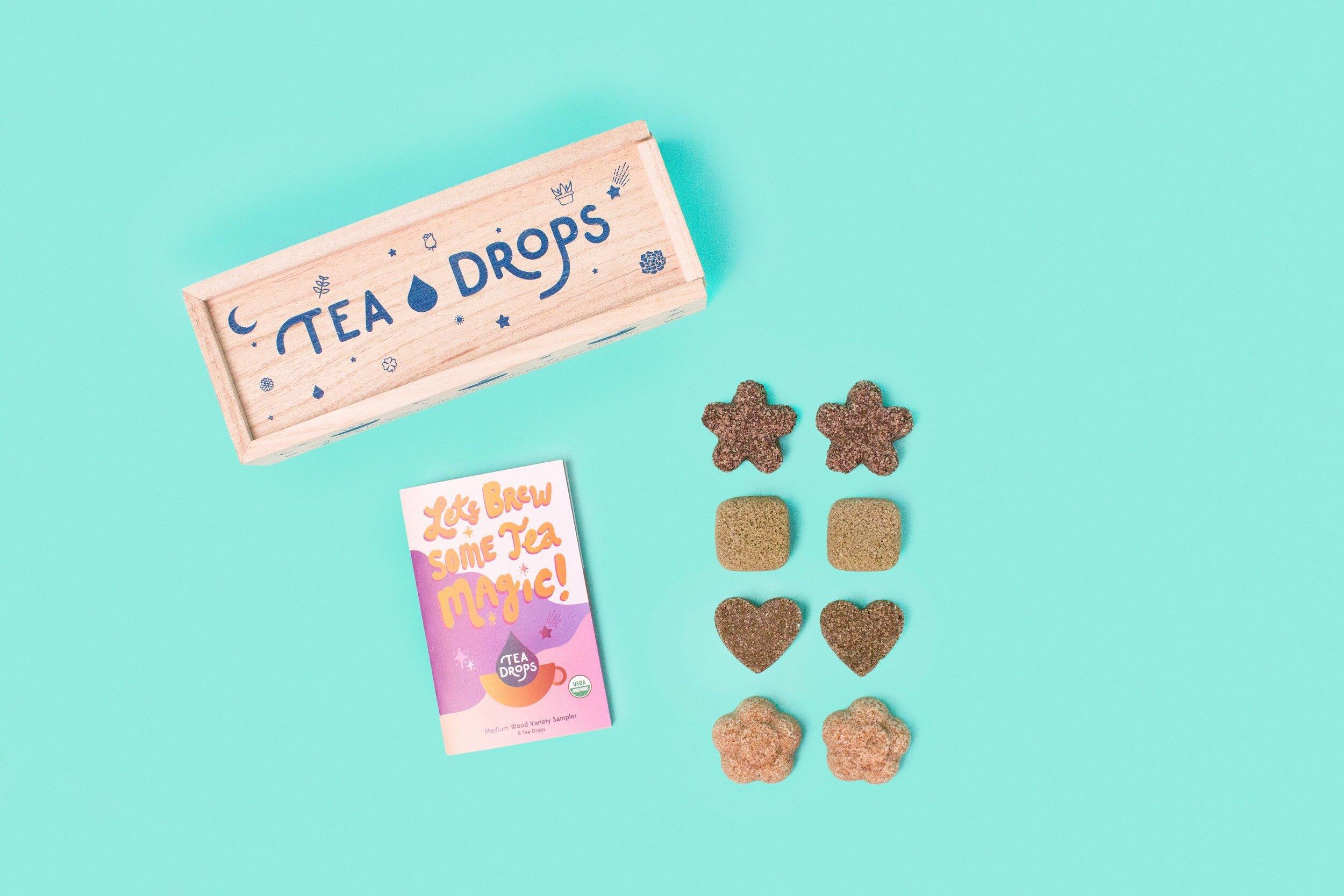 Tea Drops $34.99