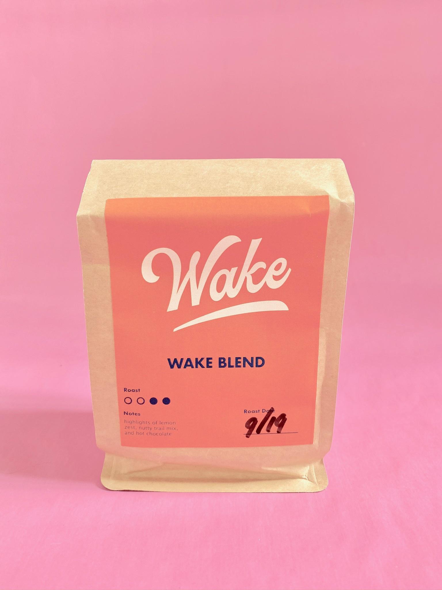WAKE $16.99