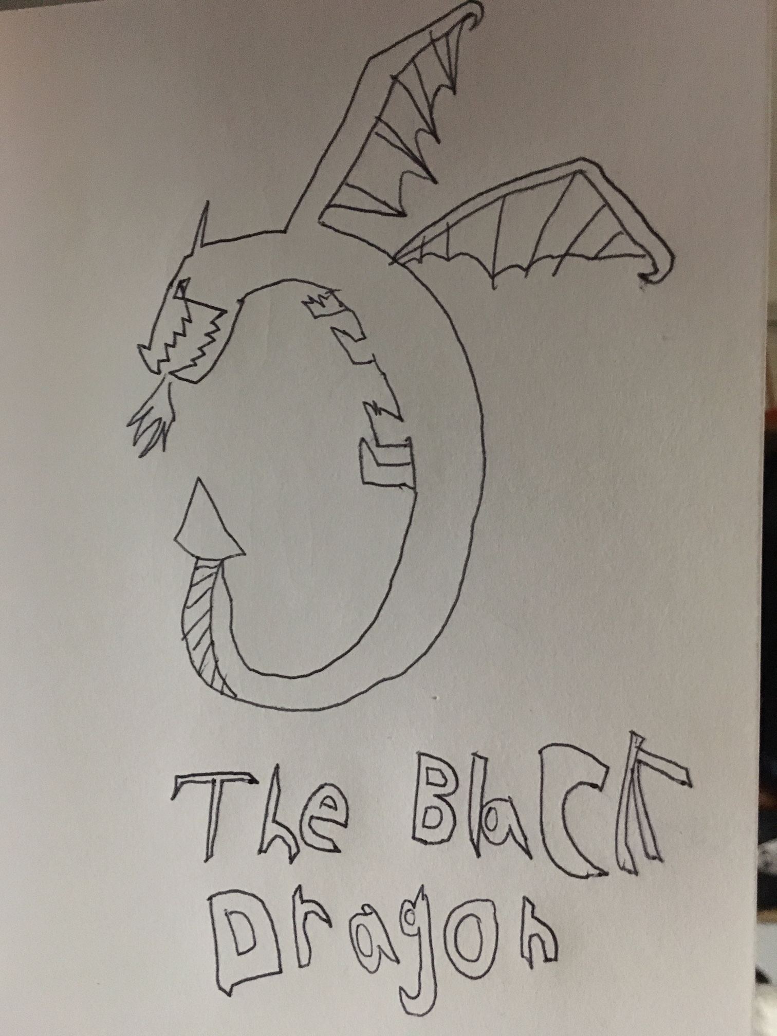Black Dragon Drawing.JPG