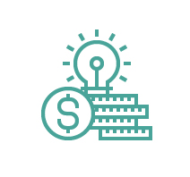 MDR ™ finds/connects its large network of investors with funding opportunities--from start-ups to well established organizations.