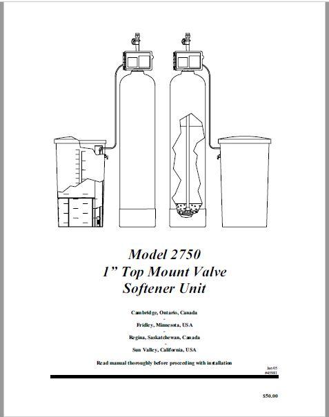 Model 2750 Softener Archive Manual.JPG