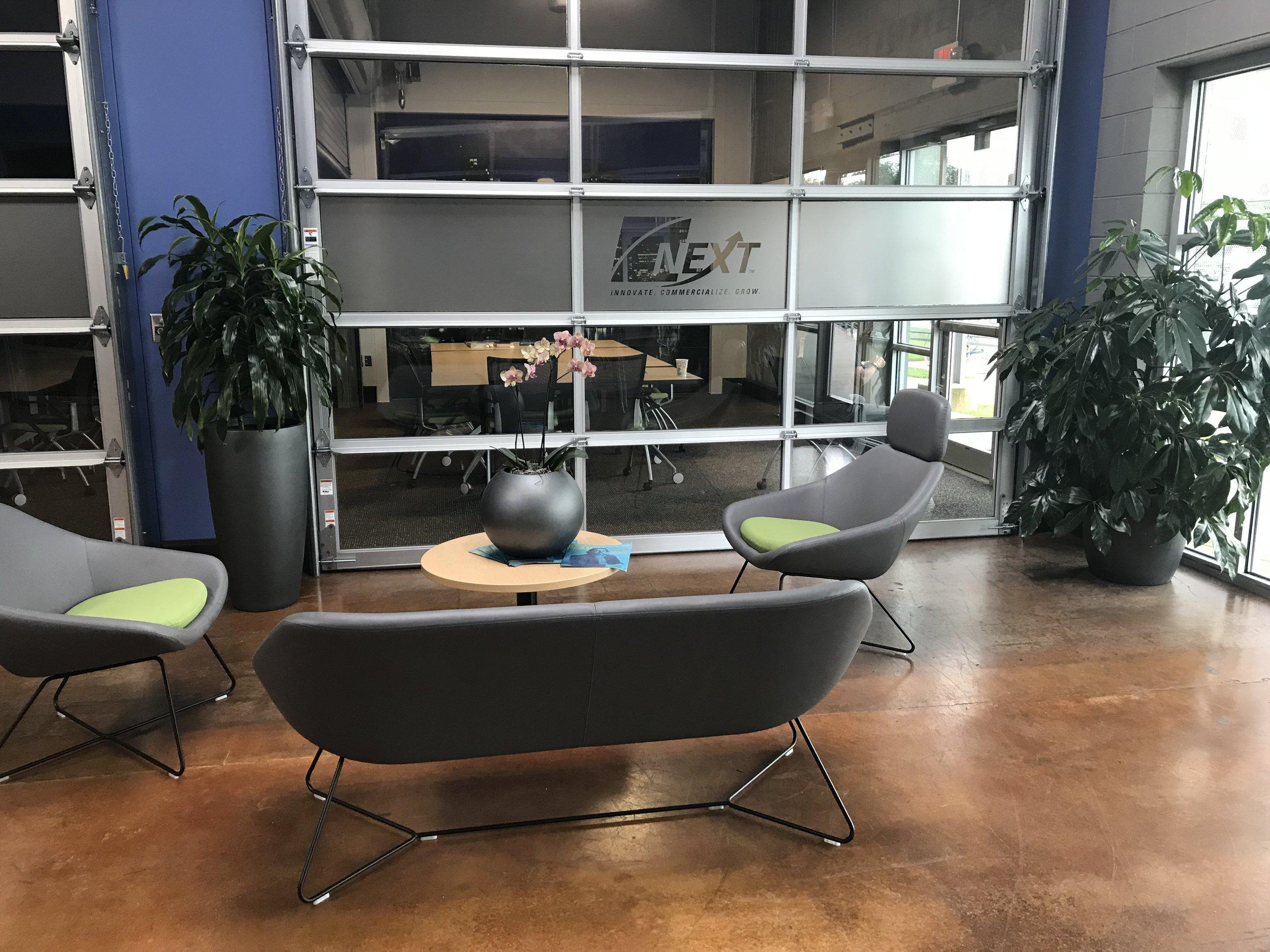 The NEXT Innovation Center