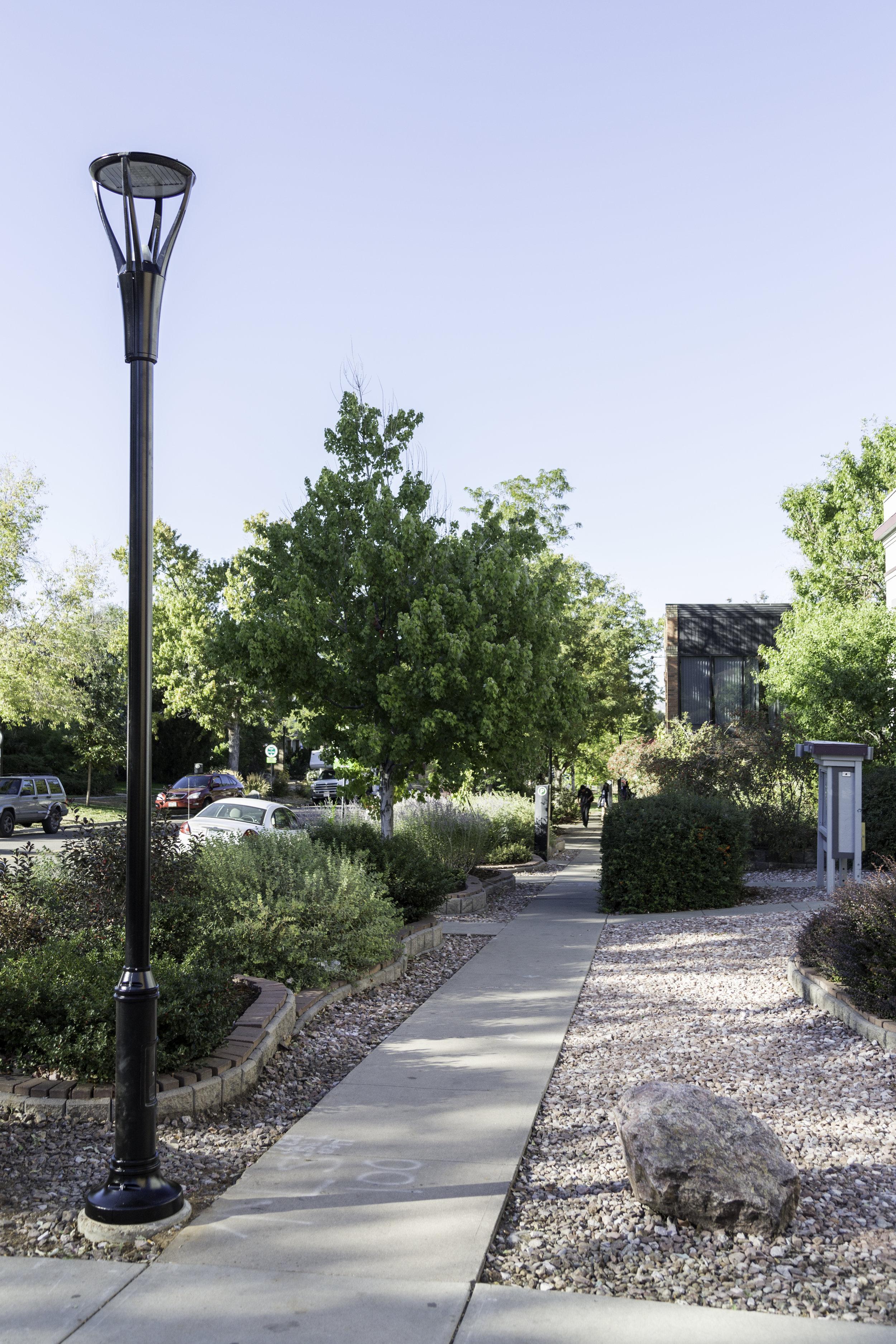 Lumec, UrbanScape  University Hill