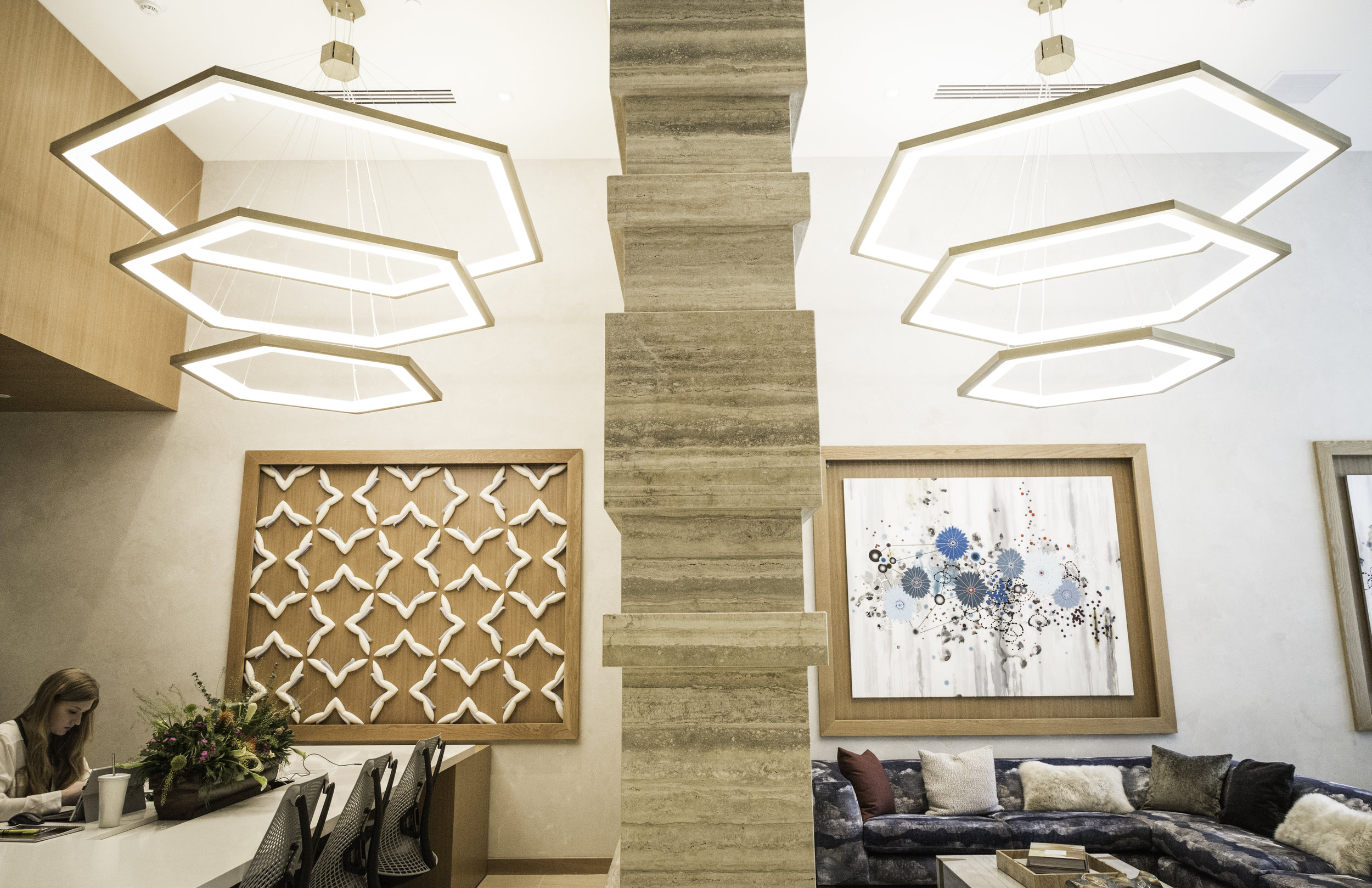 ALW, Design by Neidhardt, Polygon Beyond   Union Denver at Denver Station