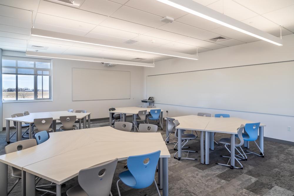 St. Vrain Innovation Center