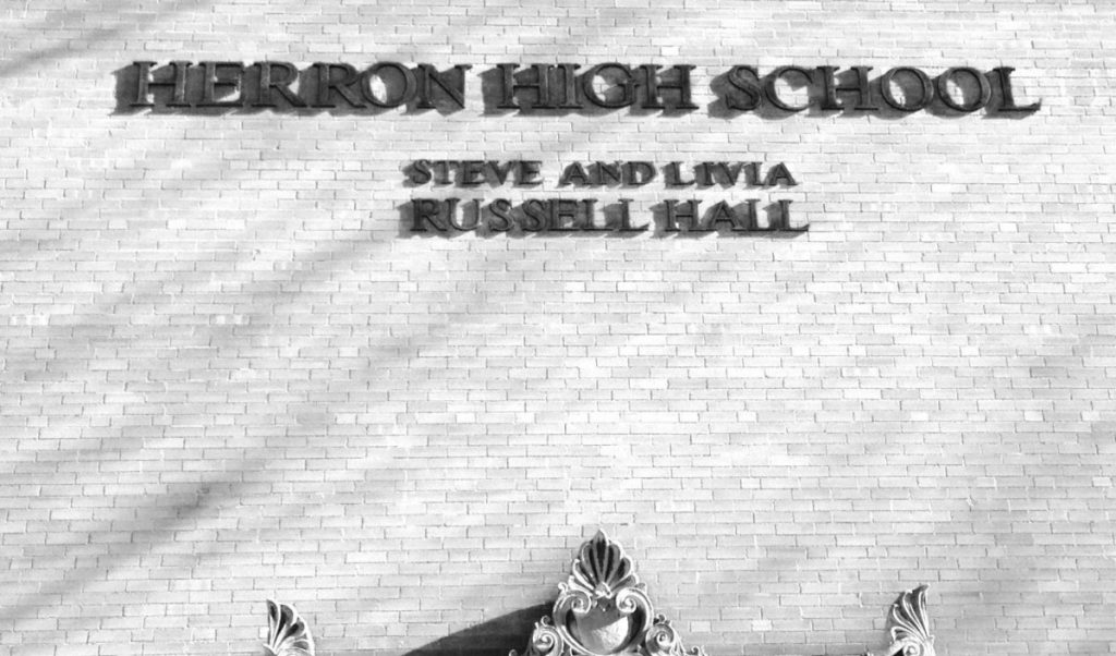 russell hall