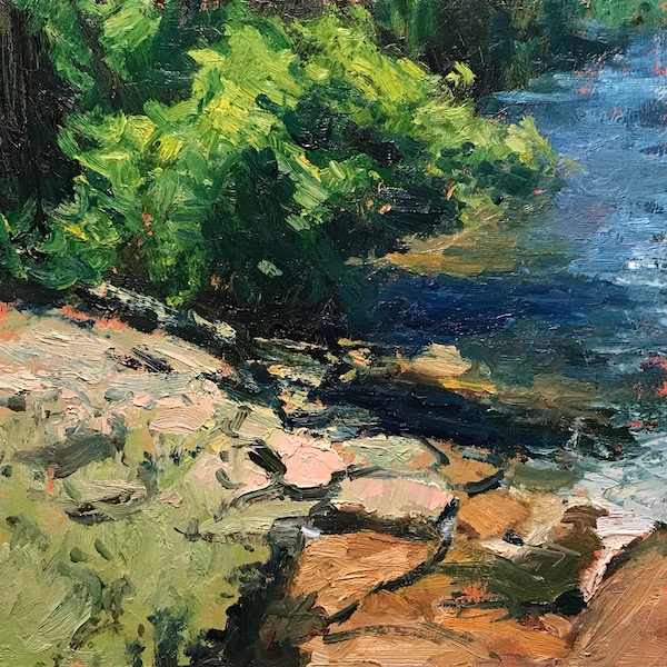Yampa River, Joe Gyurcsak