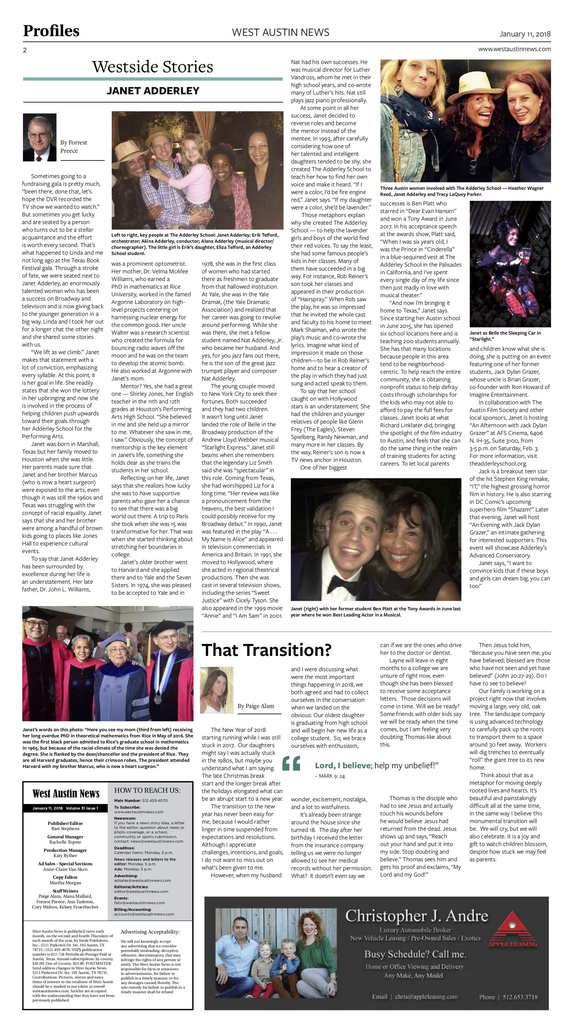 WestAustinNews 1-11-18 Adderley Article.jpg