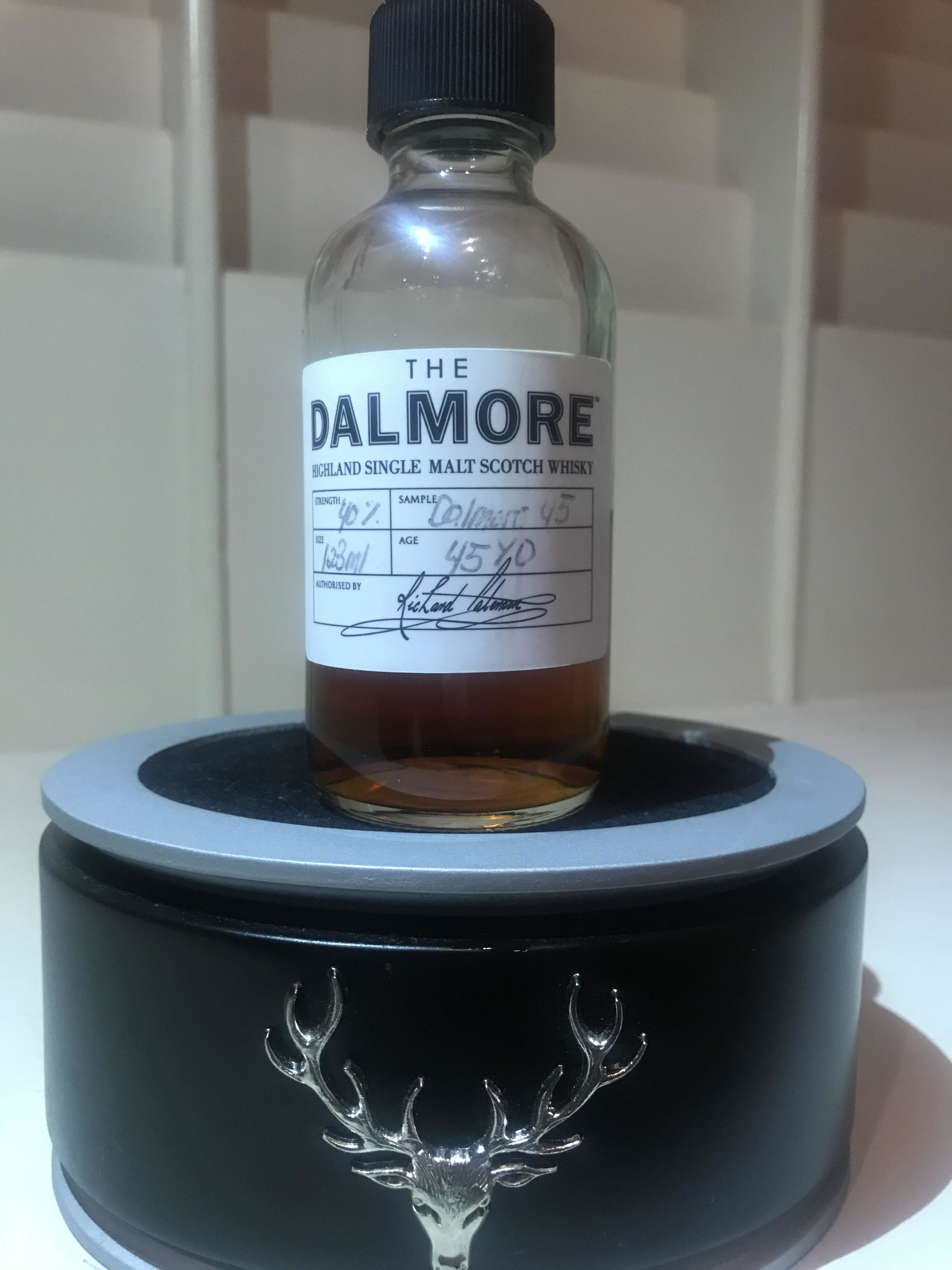 Dalmore 45 Year - Produced by Whyte & Mackay
