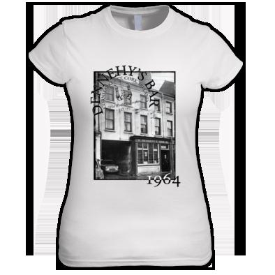 Dennehy's Bar: 1964 Ladies Tee