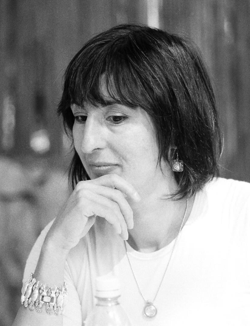 Nina Wachsman