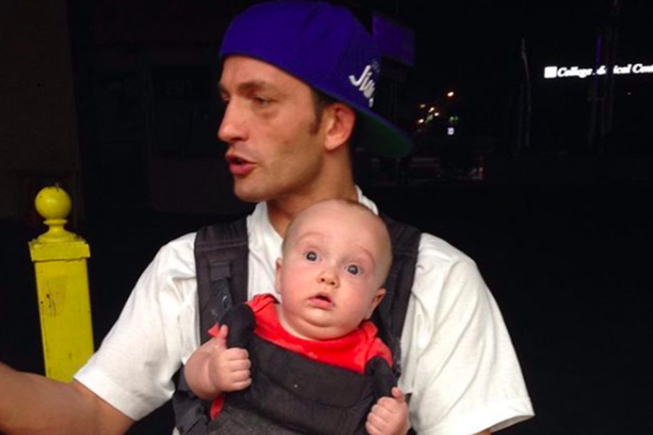 MMA FIGHTING: LESS THAN TWO YEARS AFTER SON'S TRAGIC DEATH, MARCUS KOWAL WILL BID FAREWELL TO FIGHTING - Marcus Kowal will step into a cage for the final time as a fighter Saturday night. It's not that the former Strikeforce athlete has lost the love for fighting. Hardly. He's just too busy right now — trying to change the world.