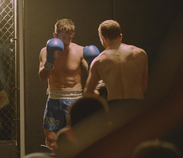 We're still fighting to tell this story, and you can help! Click the link in the bio to make a tax-deductible donation to Letters to Liam. 👊🏼💥👊🏼 #tbt to an incredible exhibition fight between @mackowal and @shanefazen last November! #keepfighting #kickboxing #rememberliam #letterstoliam #documentary #donatelife #mma #martialarts #martialartist #fitness #crowdfunding #nonprofit