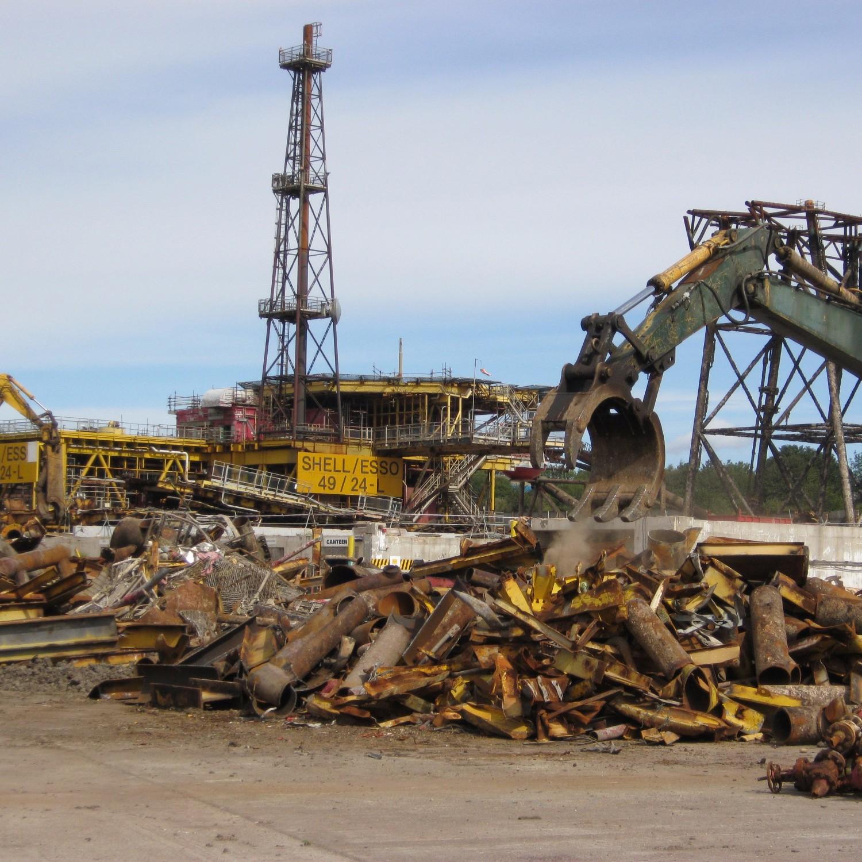 - Demolition management