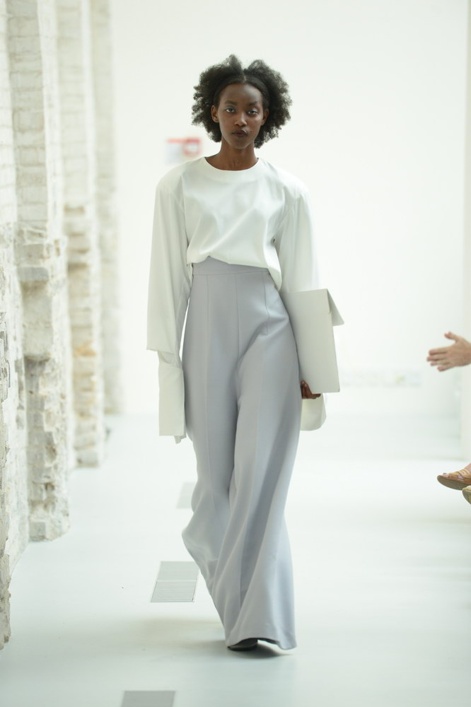 Sina-Hirsch-SCANDINAVIAN ACADEMY OF FASHION DESIGN: THE GHOST OF MIYAKE-ABOUT-THAT-LOOK-FASHIONWEEKSS19