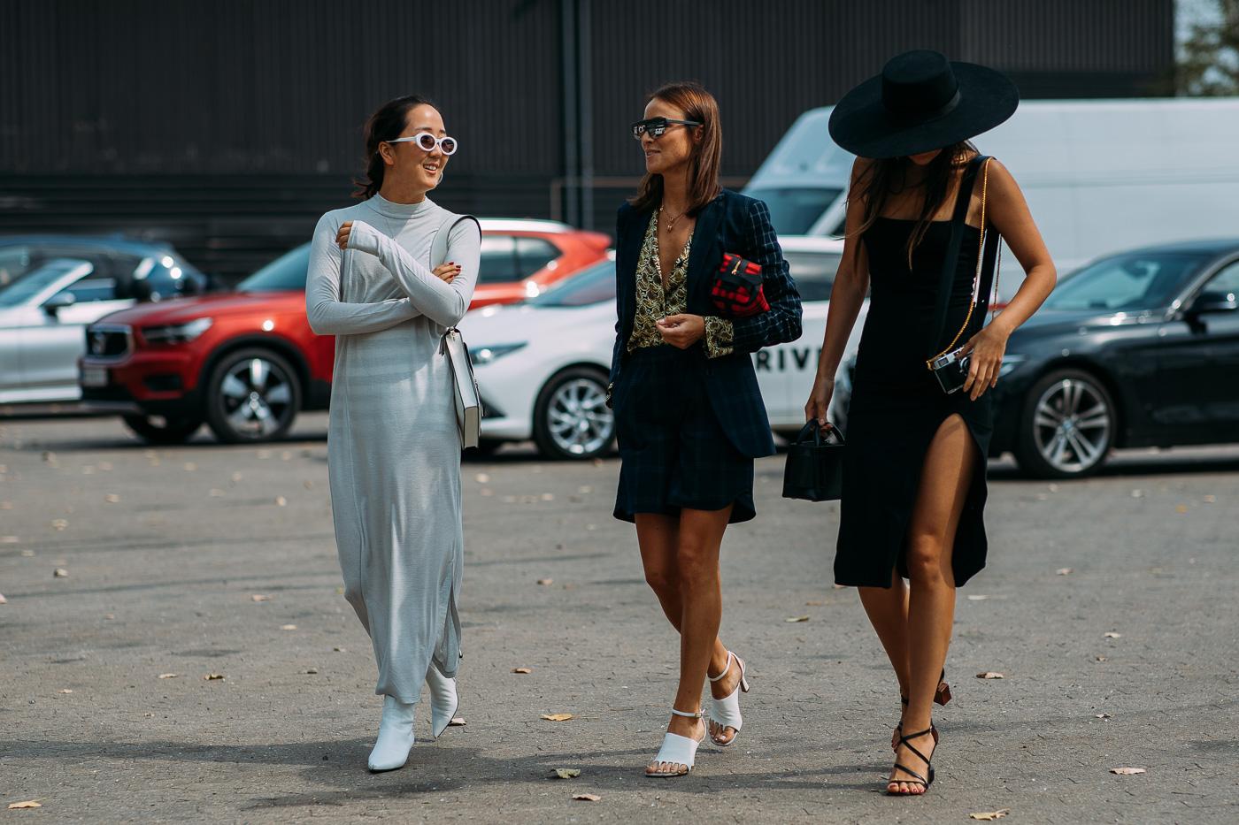 Photo: Styledumonde,for Vogue,Streetstyle SS19