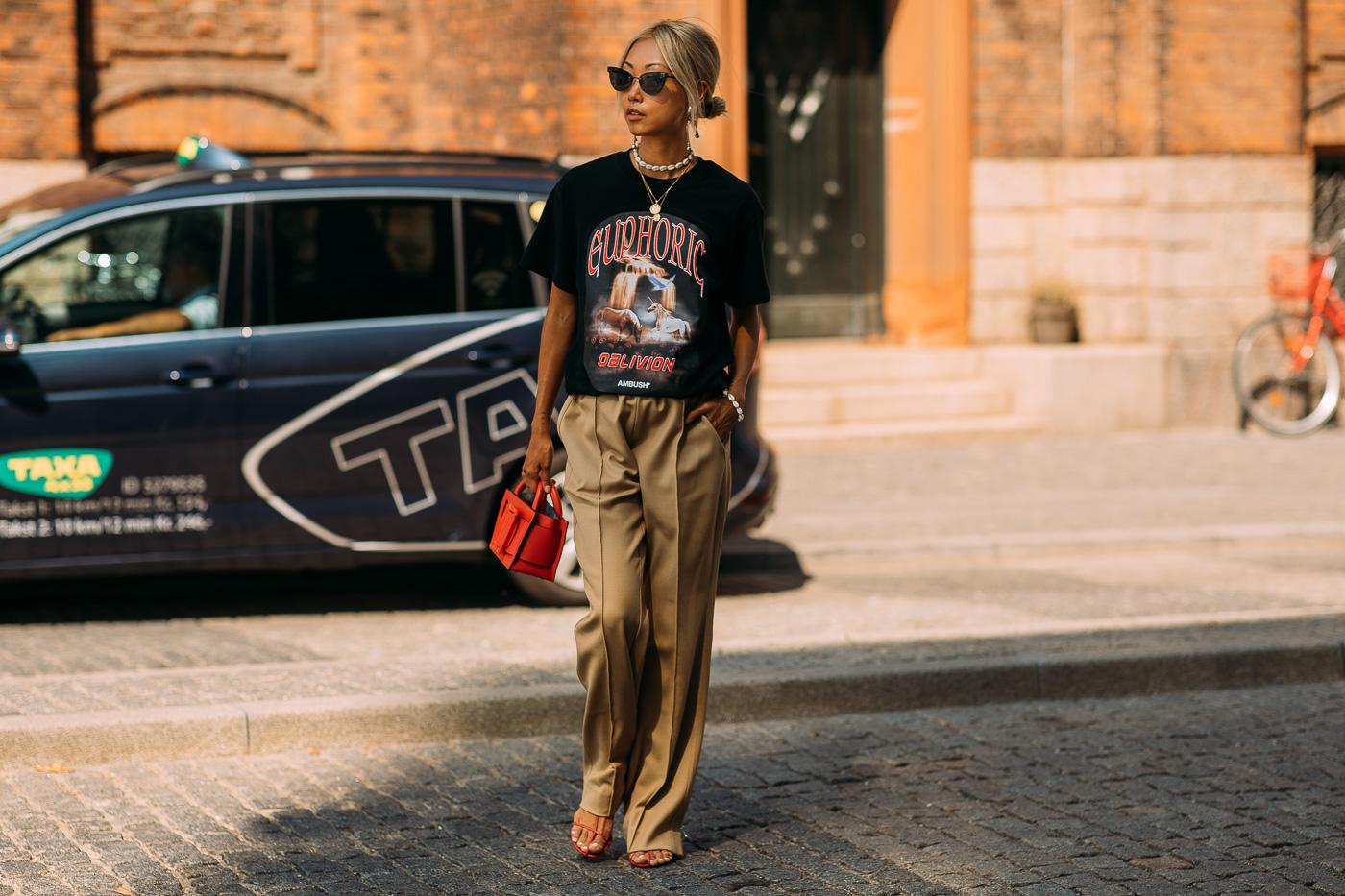 Photo_ Styledumonde,for Vogue,Streetstyle SS19