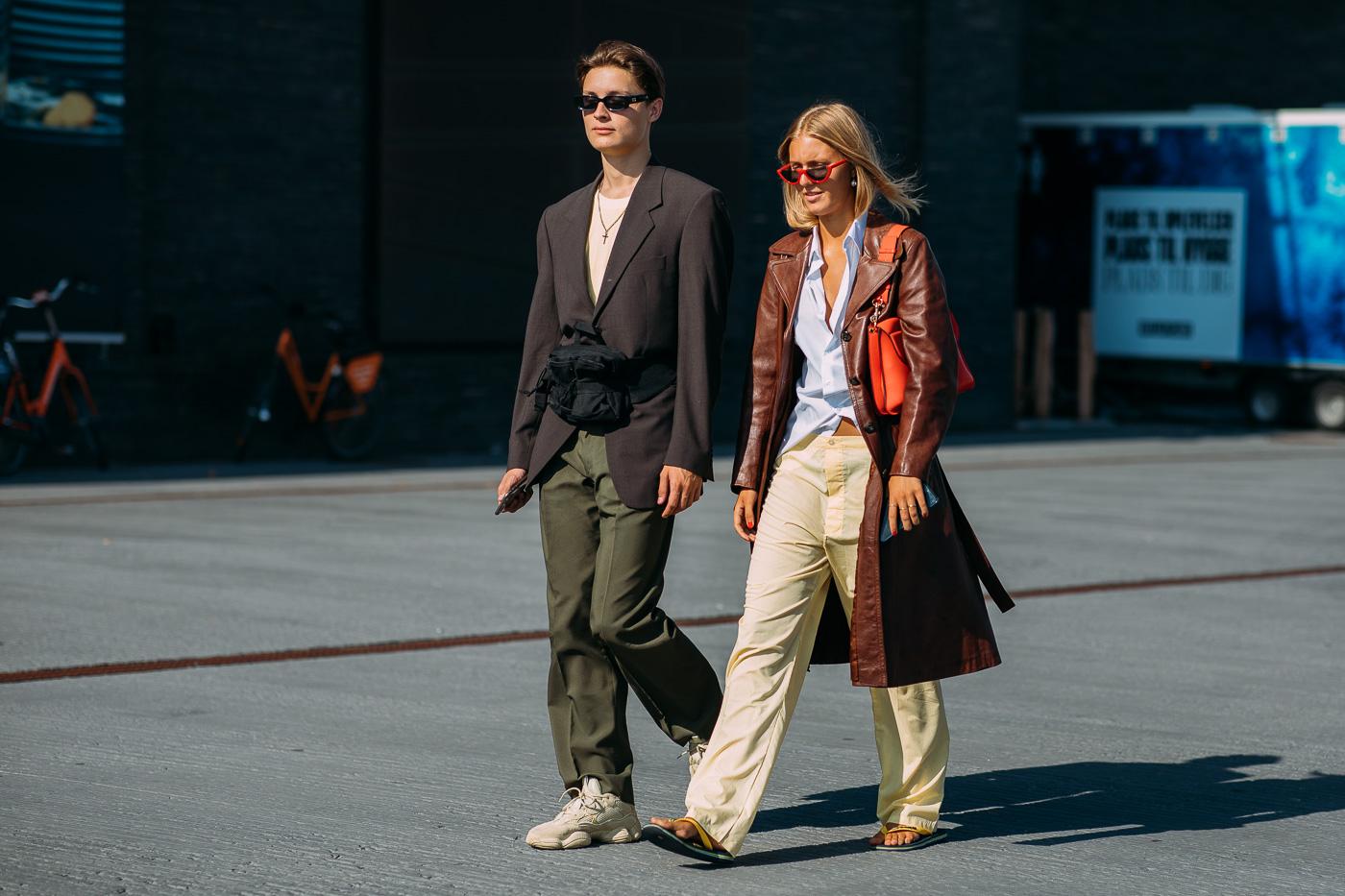 Photo: Styledumonde for Vogue,Streetstyle SS19