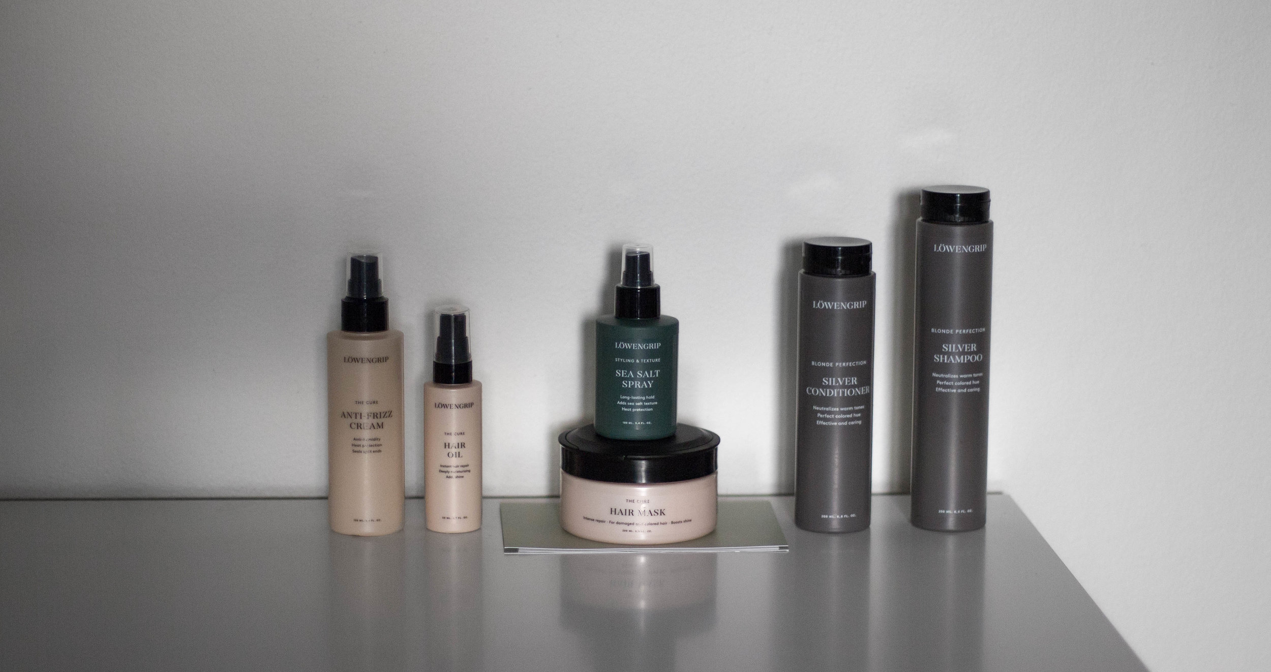 löwengrip,aboutthatlook, haircare