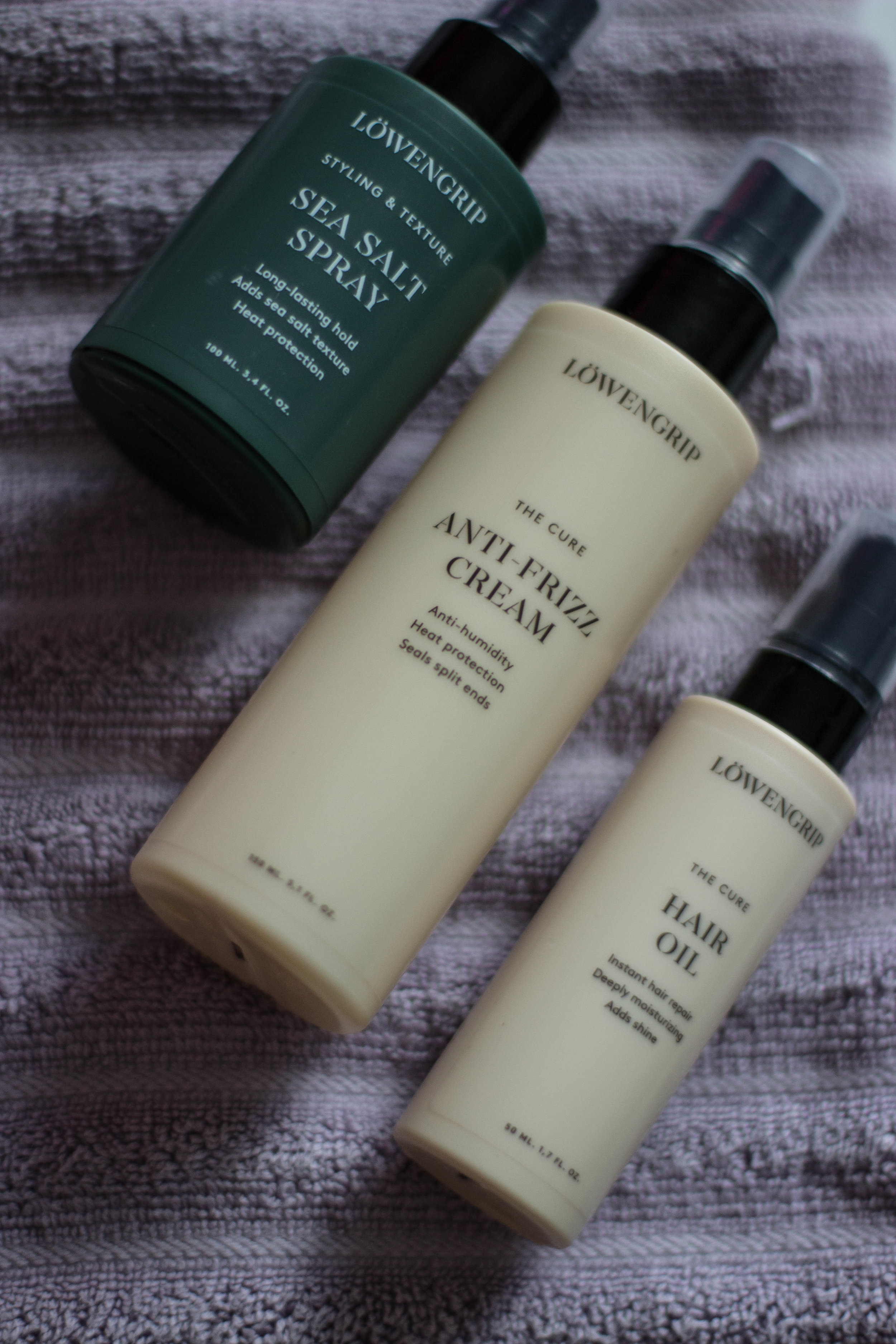 löwengrip, antifrizz,oil, hairoil, hair, haircare, beauty, aboutthatlook