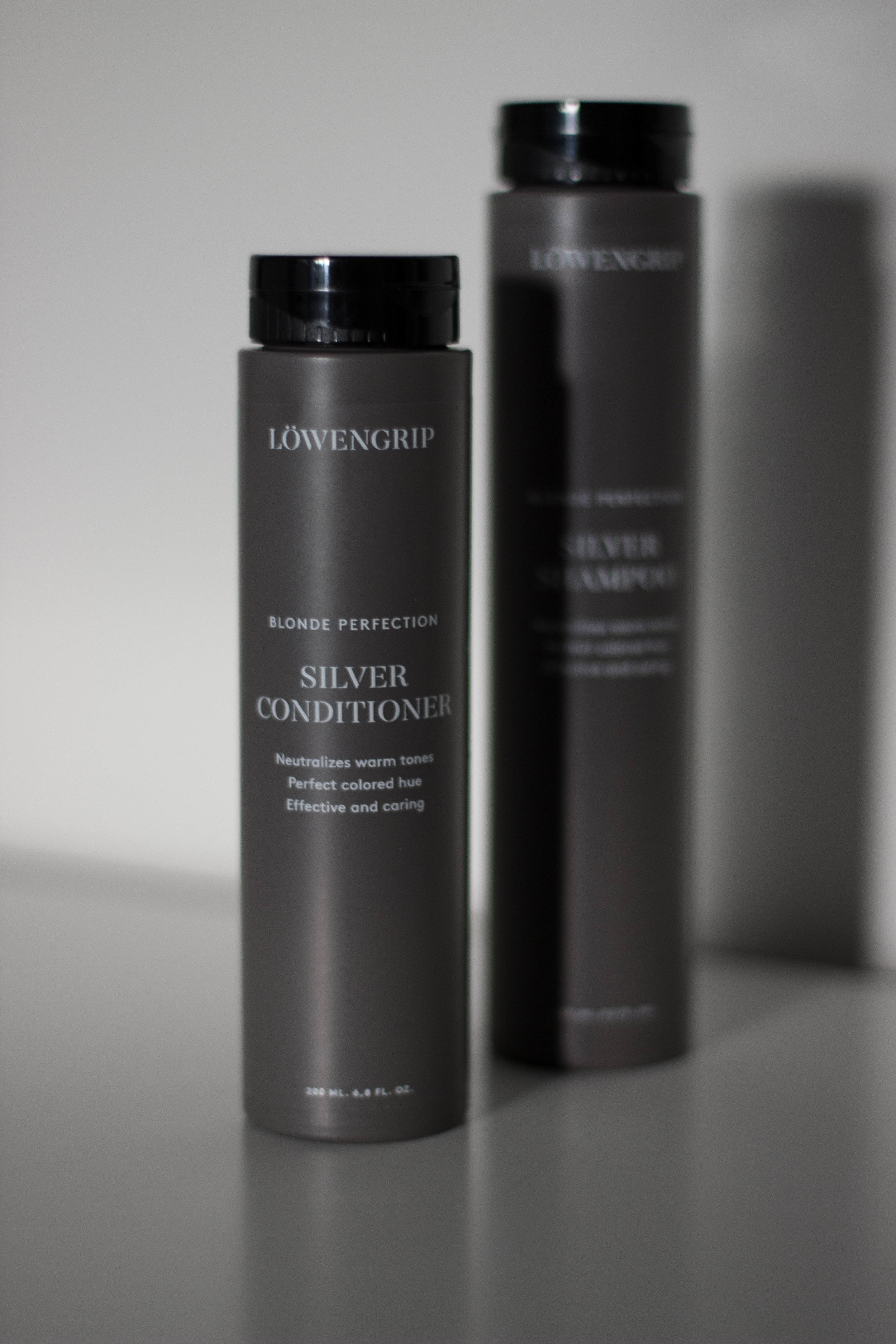 löwengrip,aboutthatlook, silver conditioner, haircare