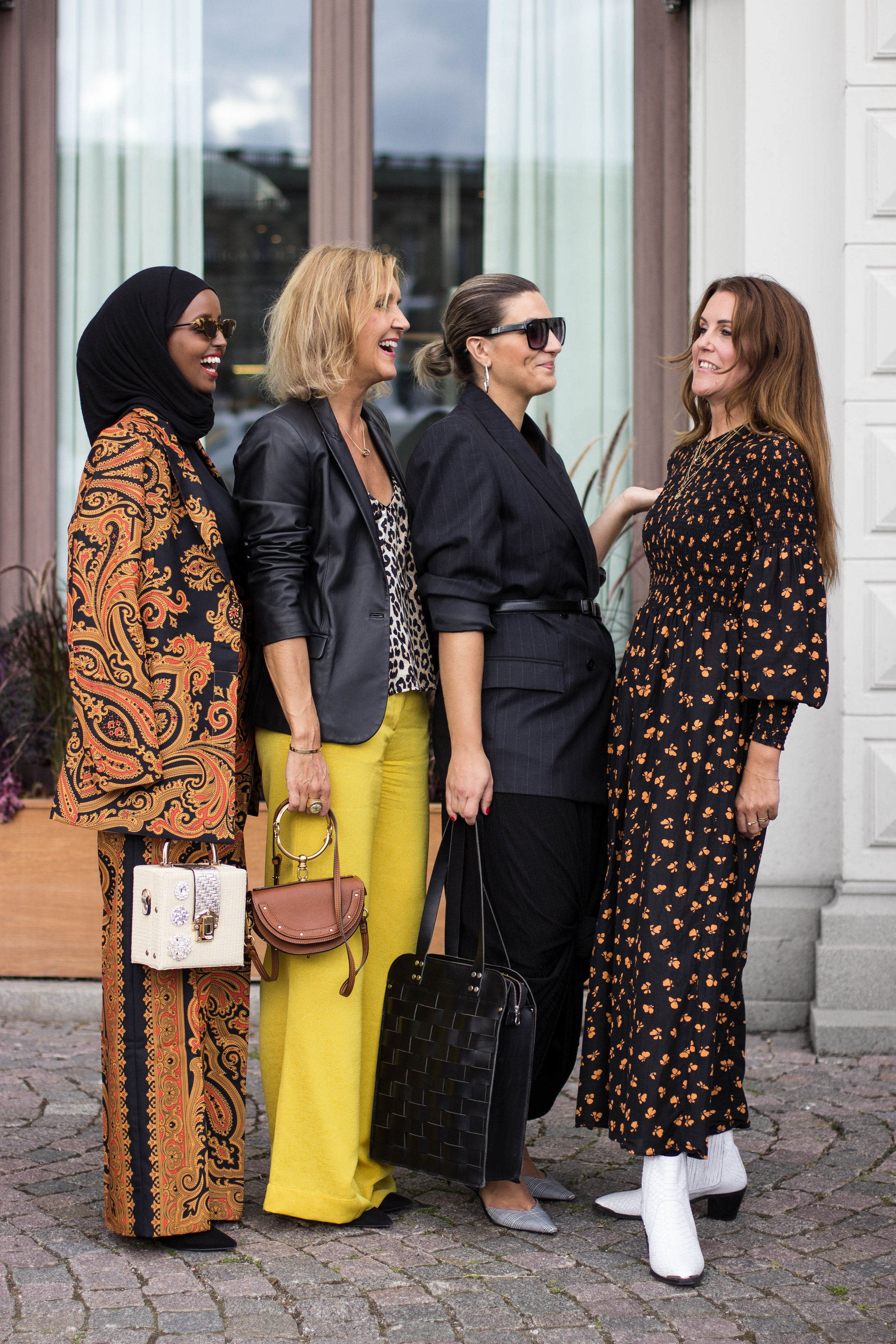 aboutthatlook, fashionweek streetstyle, ss19, stockholm. fashion