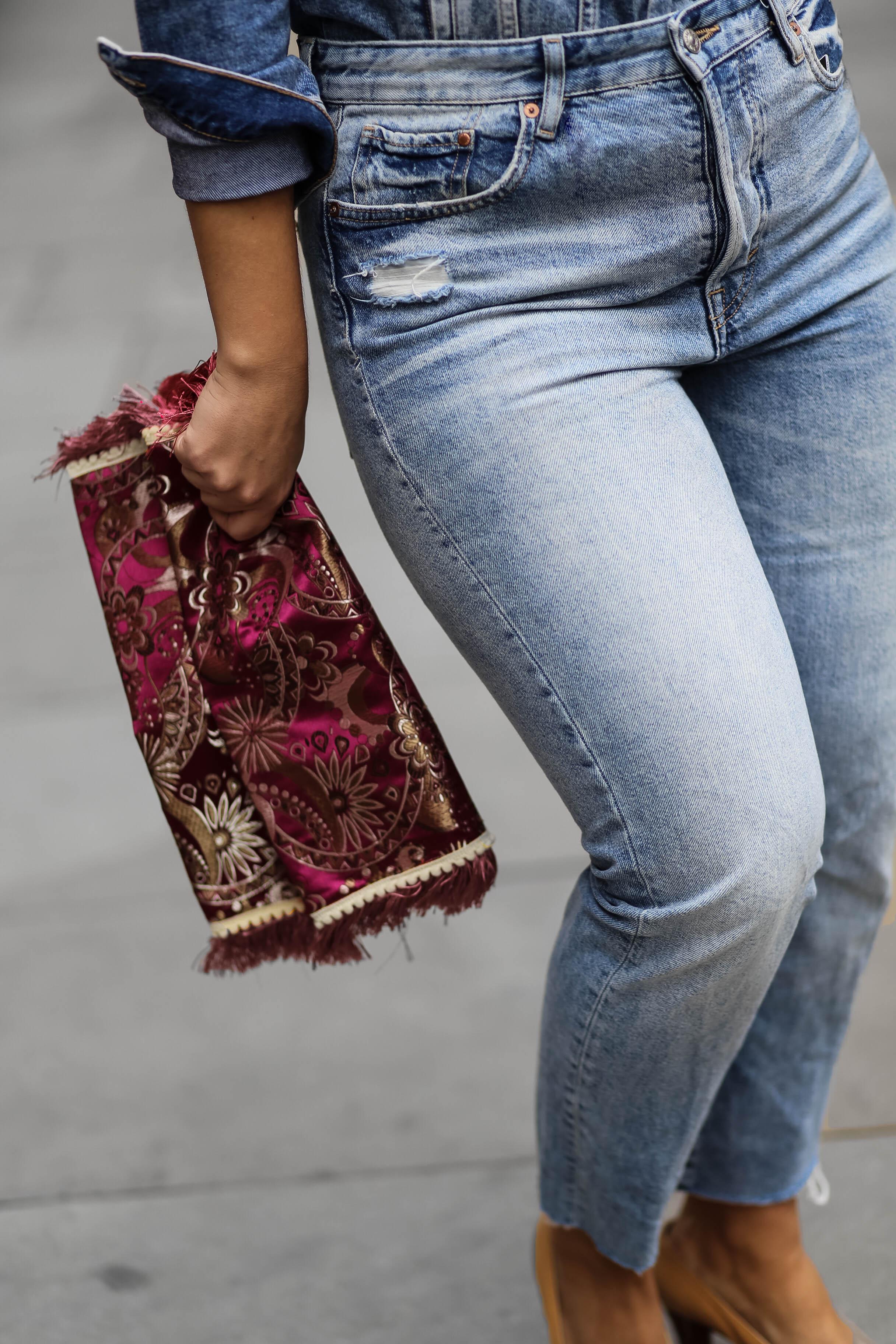 Bag  Louise Xin