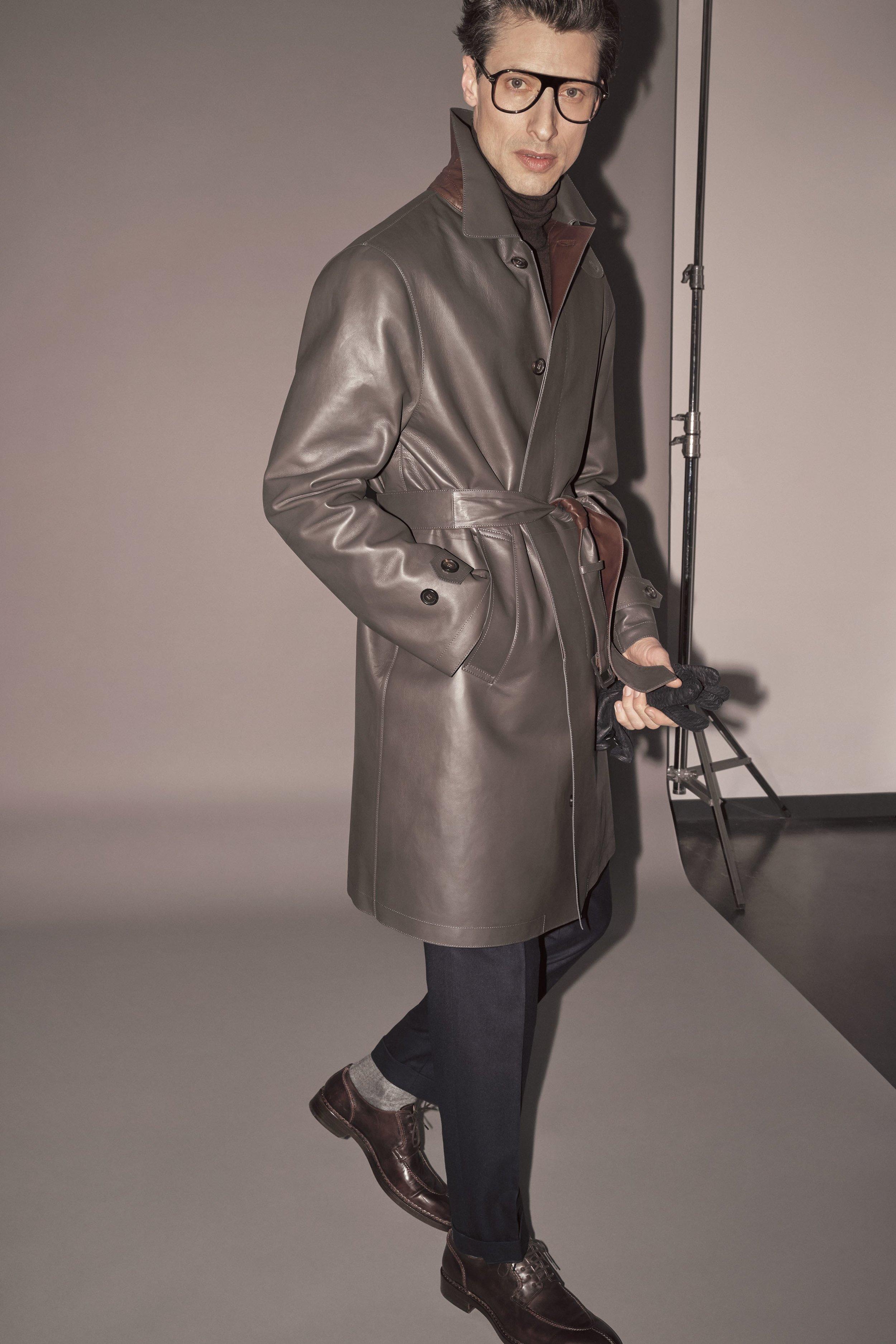 Brioni, photo:Vogue
