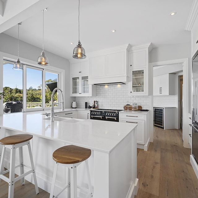 Country chic # House of the Year 2019#Maddren homes #fluid_interiorsnz #bathroomdesign #kitcheninspiration