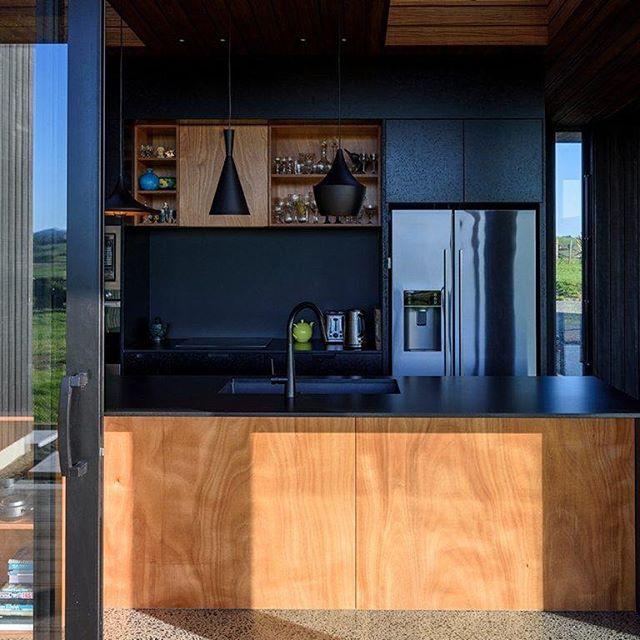 #houseoftheyearnz # Box Build #fluid_interiorsnz #kitcheninspiration