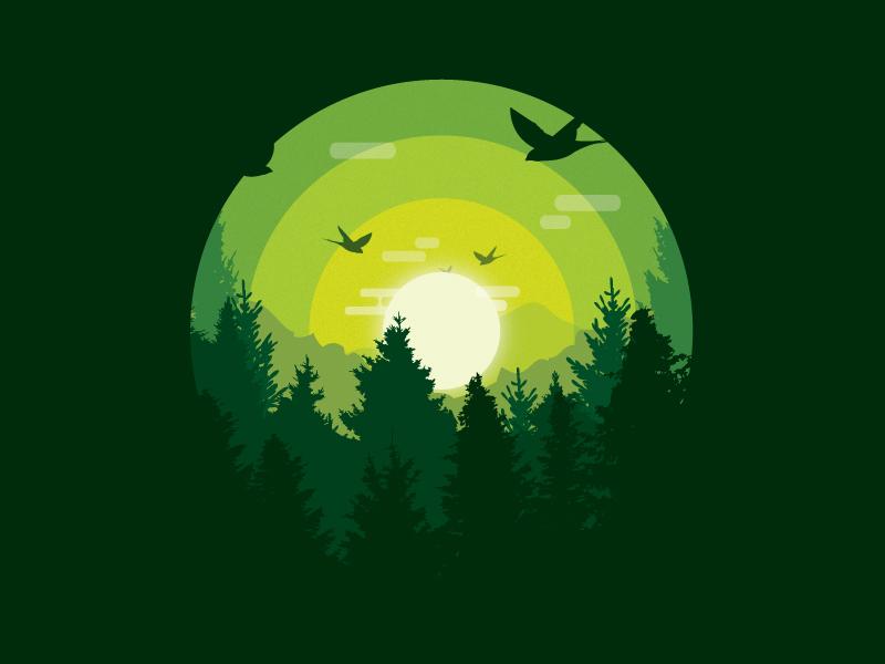 Silhouette - Jeremiah J. Corder