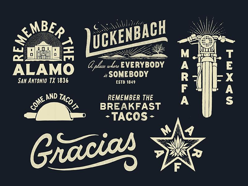 Logos - Jonathan Schubert