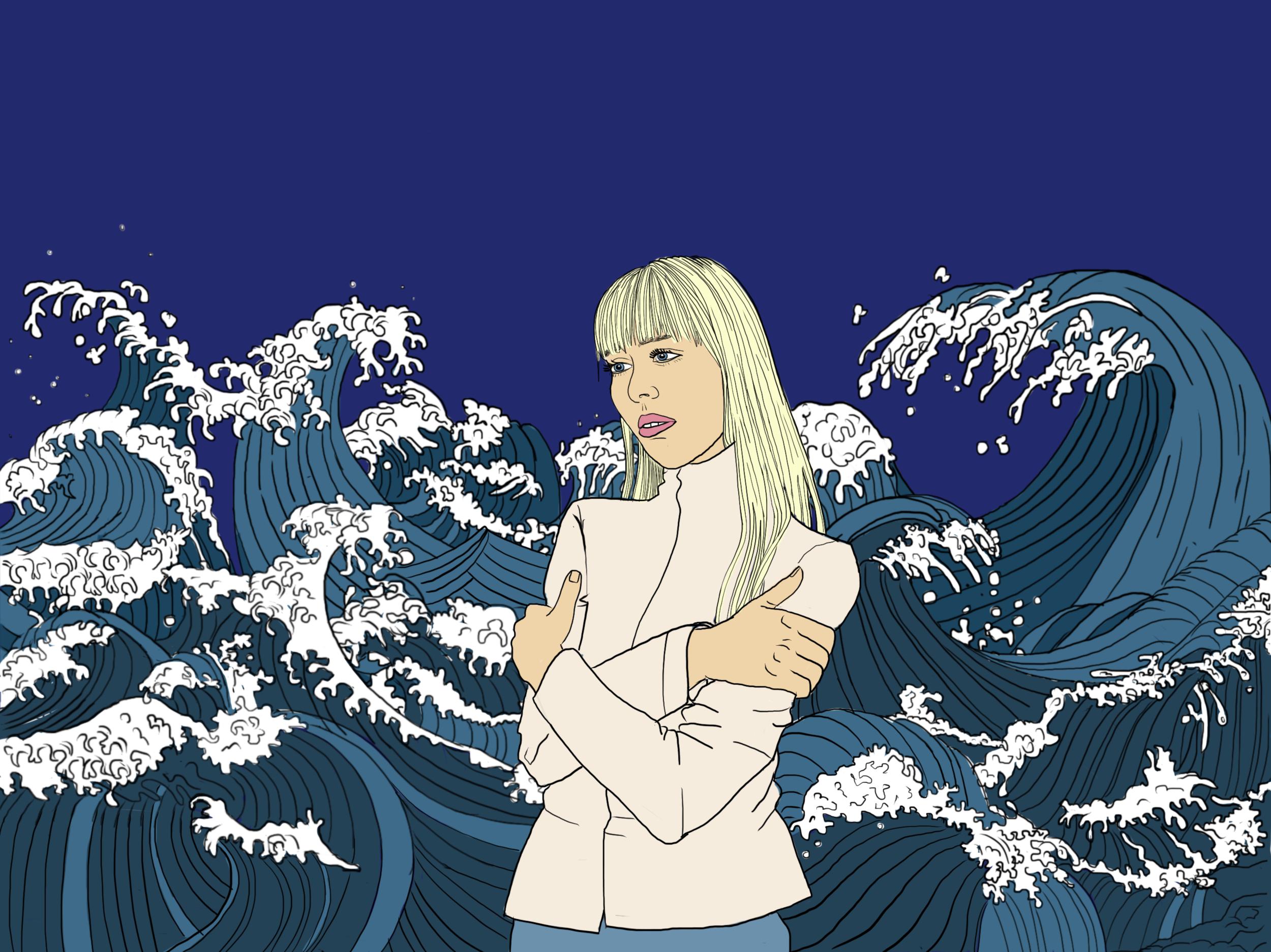 Illustrasjon: Renate Hårklau