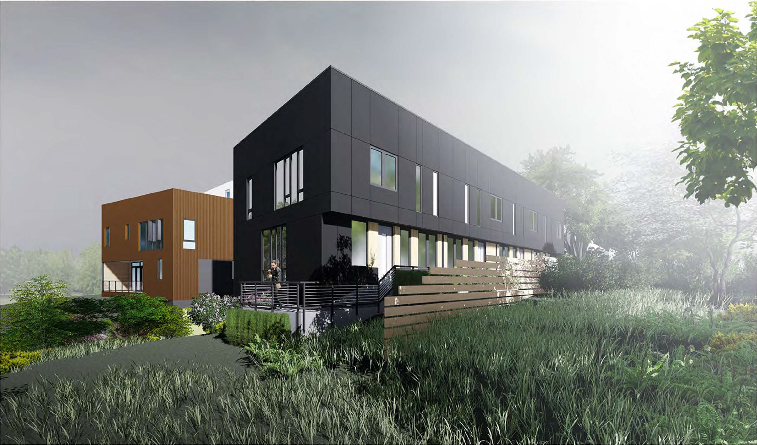 402 Jefferson Ave #F, Cleveland, OH 44113 | $474,900    4 bed 3.5 bath 2253 sq. ft. $614,900 To Be Built