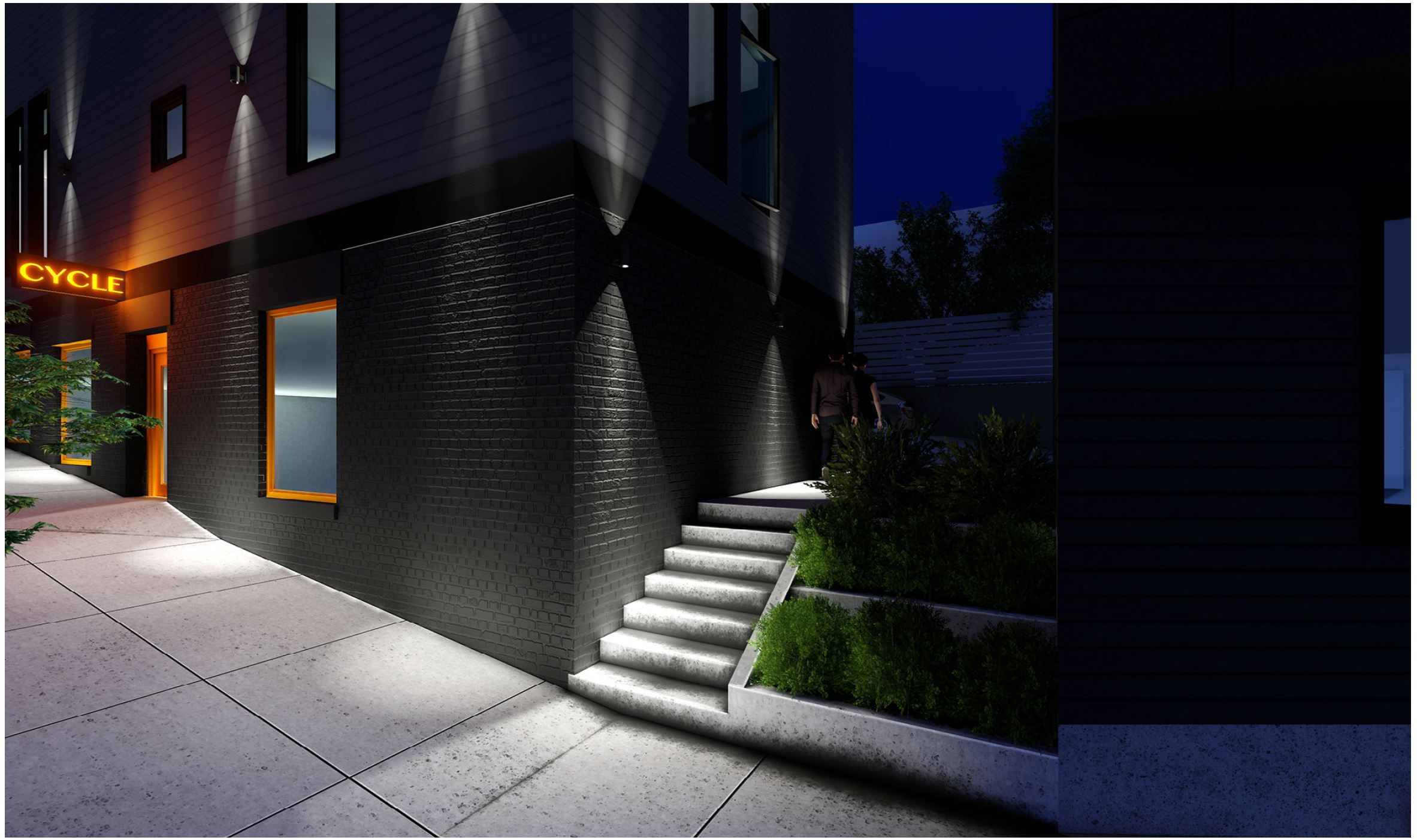 Night View Retail Entry.JPG