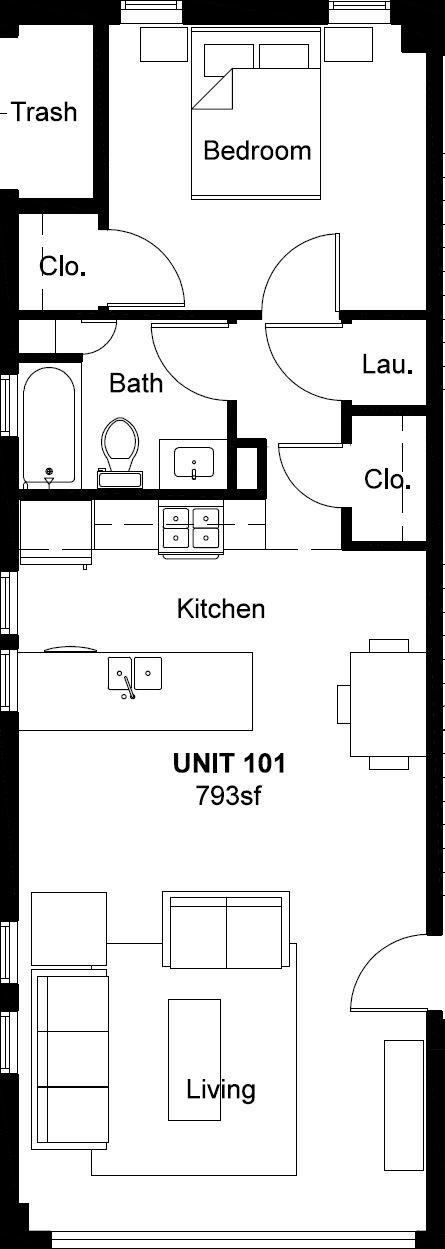 Unit 101 Floor Plan.JPG