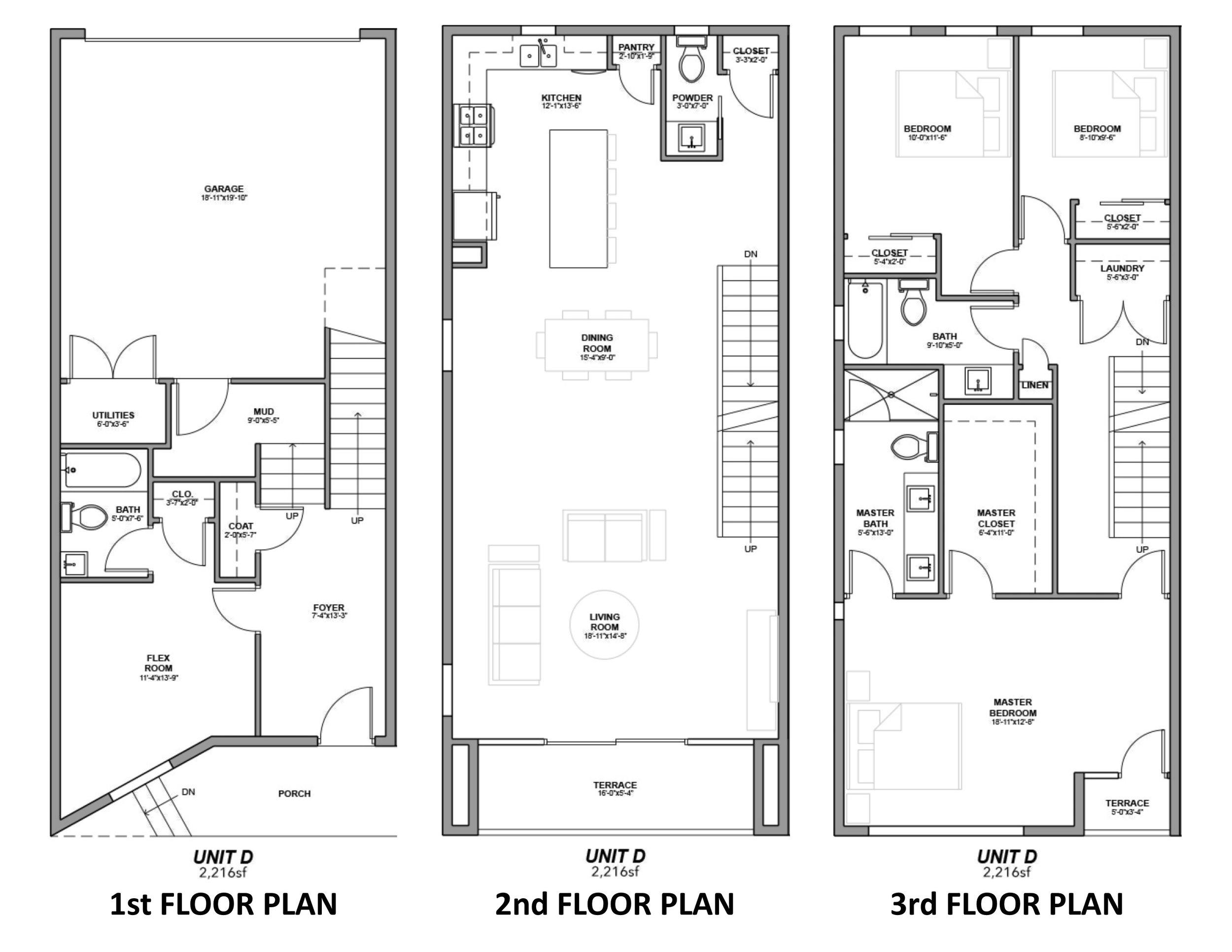Floorplan Building 3 Unit D 406 Jefferson.jpg