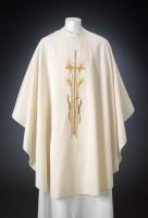 Bread of Life Chasuble $205