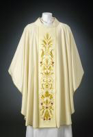 Renaissance Communion Chasuble $835