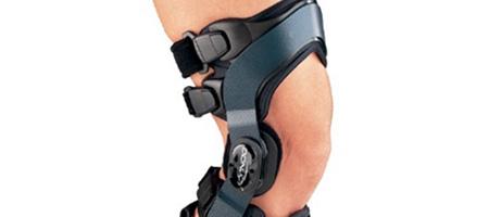 Orthopaedic devices (bracing, splinting, etc.)