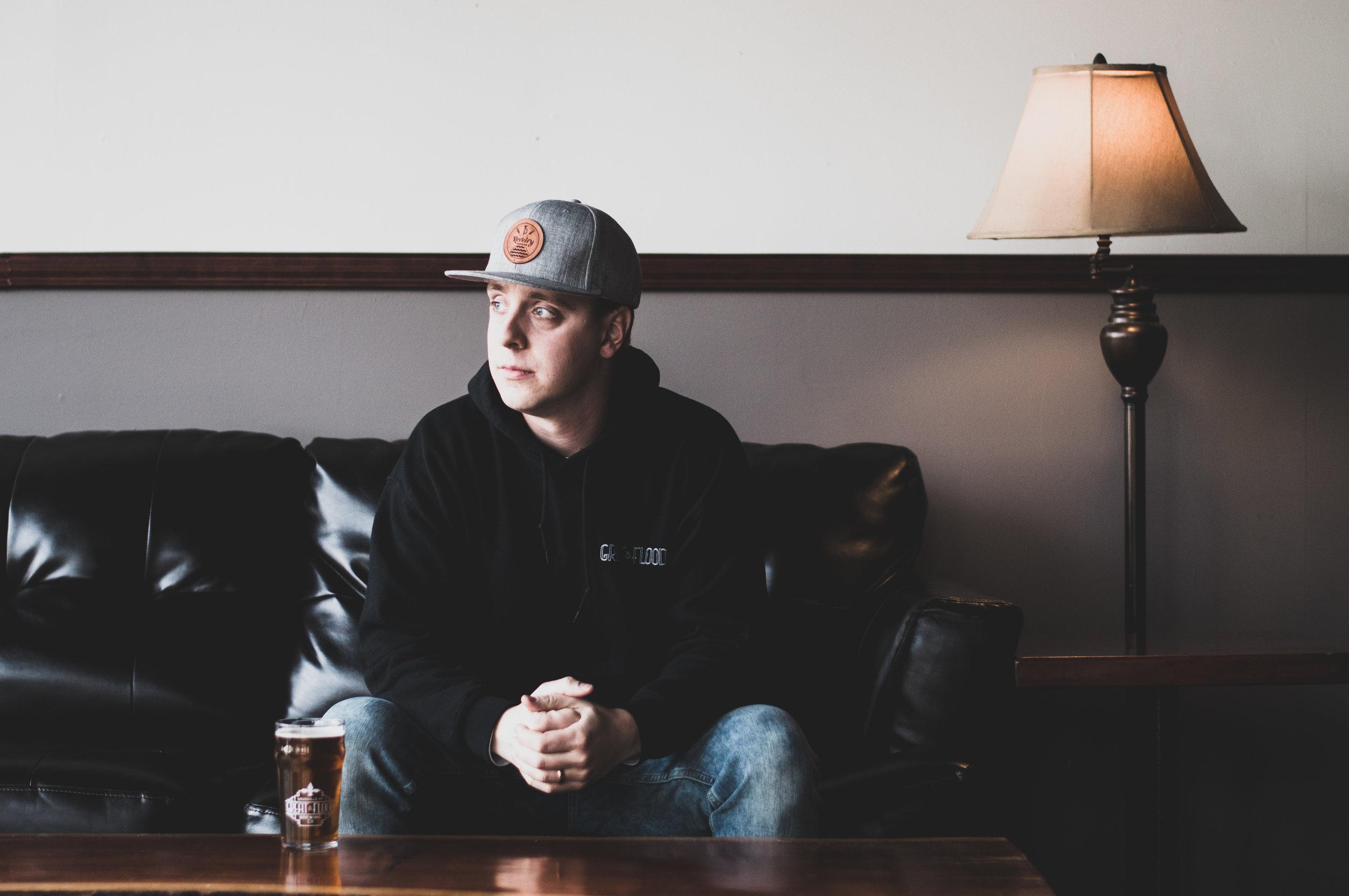 Zach Barnes - Founder - Louisville, KYSales, Media, Financial.